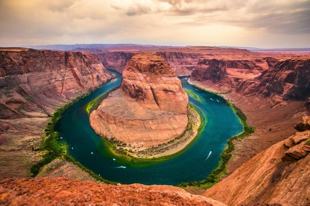 [2018] Antelope Canyon and Horseshoe Bend In One Day - A Must Read Guide (Upper/Lower Antelope Full Comparison)