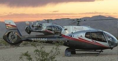 Maverick Helicopter Silver Cloud Avenue Mead Lake Hoover Dam Grand Canyon Including Boulevard Pick Up