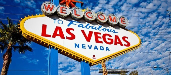 [Las Vegas Boulevard] The most popular 22 must visit and must go to attractions, buildings