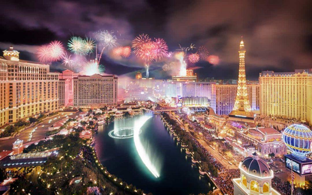 La guía definitiva de fin de año en Las Vegas (2018-2019)