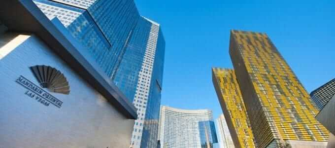 [2019] Las Vegas 13 must choose a hotel to recommend, choose a hotel and booking a secret!